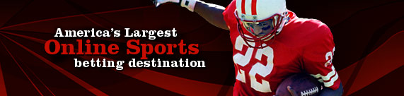 America's Largest Online Sports Betting Destination